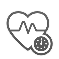 呼吸器科/循環器科